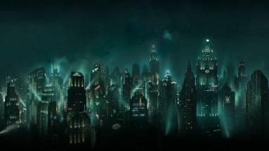 Kedvenc regényeink 1. - John Shirley: Rapture - A víz alatti város kép