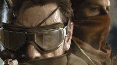 Metal Gear Solid V - PC-re is jön kép