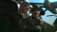 Metal Gear Solid V: The Definitive Experience - jövő héten jön a minden kép