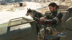 Metal Gear Solid V - nem fejezi be Kojima sztoriját a Konami kép