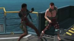 Metal Gear Solid 5: The Phantom Pain - hamarosan Ocelot szerepében is játszhatunk kép