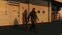 Metal Gear Solid V - megjelent a befejezés, aminek még nem kellett volna kép
