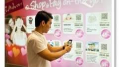MasterCard Mobile és társai kép
