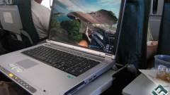 Végre internetezhetünk a fedélzeten is! kép