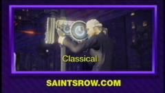Saints Row IV - megjött az első DLC, zseniális videóval kép