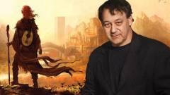 Sam Raimi rendezheti a Királygyilkos krónikája című fantasy-t kép