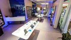 Samsung márkabolt nyílt az Allee-ban kép