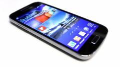 Jól sikerült kistestvér - Samsung Galaxy S4 Mini teszt kép