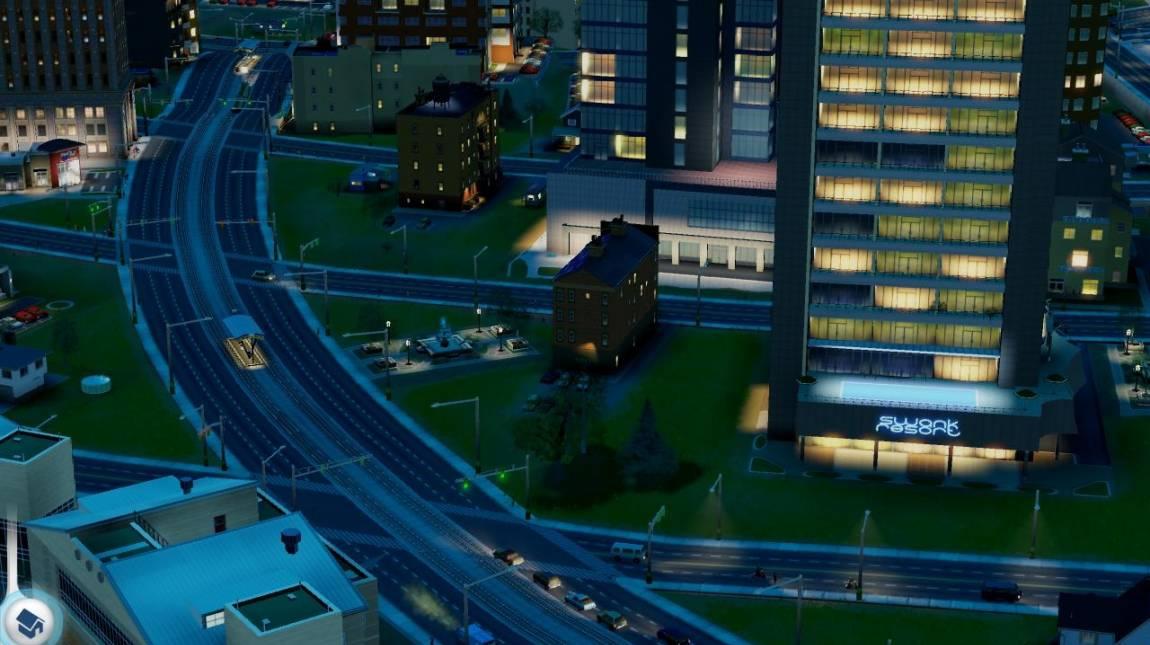 SimCity teszt - kicsi, savanyú, de legalább online bevezetőkép