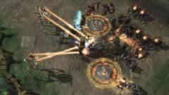 StarCraft II: Legacy of the Void tesztek - így sikerült az utolsó kiegészítő kép