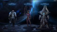 StarCraft II - átdolgozza a kezelőfelületet a 3.0-s frissítés kép