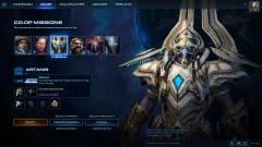 StarCraft II - kooperatívan is játszhatjuk ingyen kép