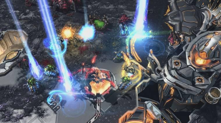 Egy elrontott ágrajz miatt kellett újrajátszani meccseket a StarCraft II versenyen bevezetőkép