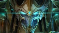 Ezért lesz ingyenes a StarCraft II kép