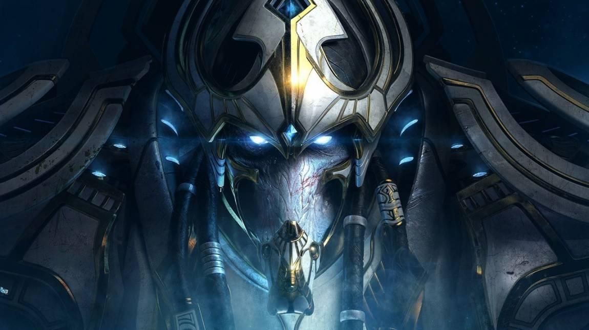 StarCraft II: Legacy of the Void - új tartalmakat kapott a kooperatív részleg bevezetőkép
