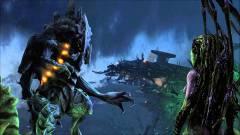 Gamescom 2017 - bemutatkozott a StarCraft II következő parancsnoka kép