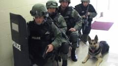 Kommandót küldtek a tényfeltáró riporterre kép
