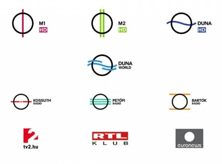 Az ingyenes MinDig TV csatornák