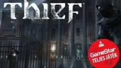 Thief - a 2015/09-es GameStar teljes játéka kép