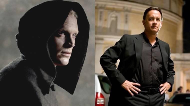 Napi büntetés: Paul Bettany és Tom Hanks fingós sztorijánál ma nem lesz lejjebb semmi bevezetőkép