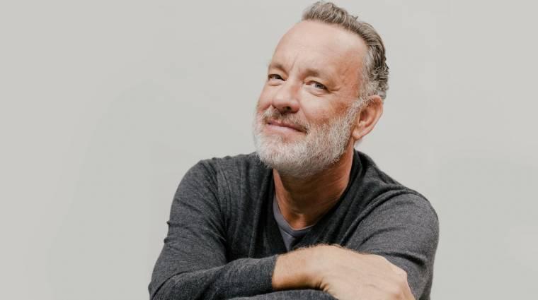 Tíz dolog, amit talán nem tudtál Tom Hanksről kép