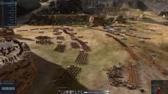 Total War: Arena - így áll most a fejlesztés kép