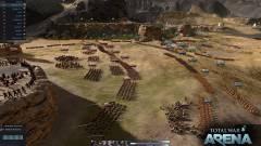 Total War: Arena - mozgásban látható a történelmi MOBA kép