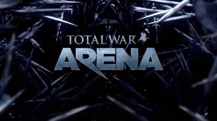 Total War: Arena - megjelent a legújabb fejlesztői napló bevezetőkép