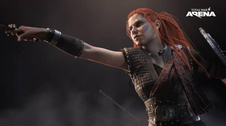 Total War: Arena - elstartolt a zárt béta bevezetőkép