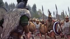 Total War: Arena - egy hétig mindenki játszhat, zárt béta belépő jár érte kép