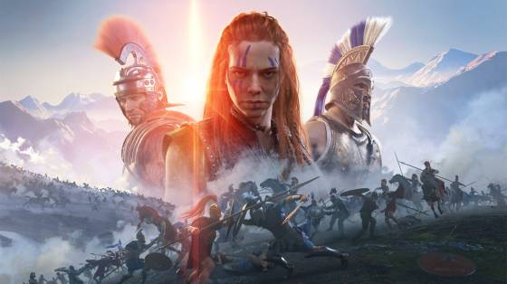 Total War: Arena infódoboz