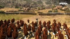 Leáll a Total War Arena kép