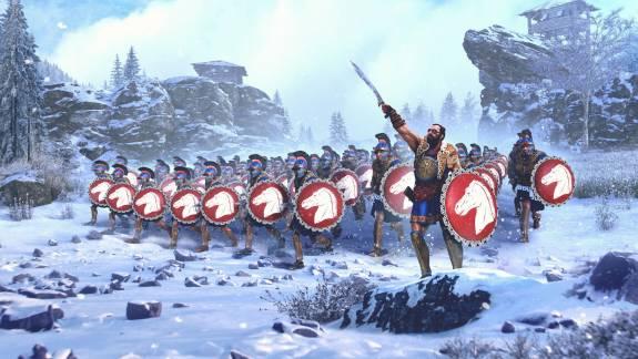 Újraéledhet a Total War: Arena kép