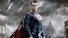 A Warner Bros. már készíti elő az Acélember 2-t kép