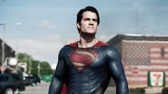 Henry Cavill visszatérhet Supermanként, de még nem egy új Az acélember filmben kép
