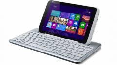 Windows 8.1-es táblával újíthat az Acer kép