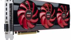 Tiszavirág életű az AMD csúcskártyája? kép