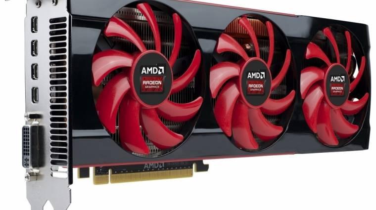 Durván csökkent a Radeon HD 7990 ára kép