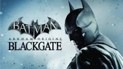 Batman: Arkham Origins Blackgate - jön a HD kiadás kép