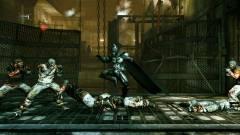 Batman: Arkham Origins Blackgate HD - a kicsi Batman nagyban is kép