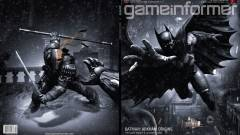 Batman: Arkham Origins leleplezve - fiatal hős tér vissza kép