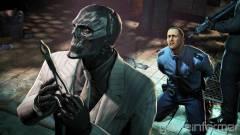 Batman: Arkham Origins - fejlesztői napló és next-gen pletyka kép