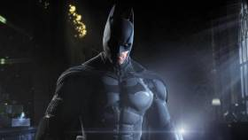 Batman: Arkham Origins kép