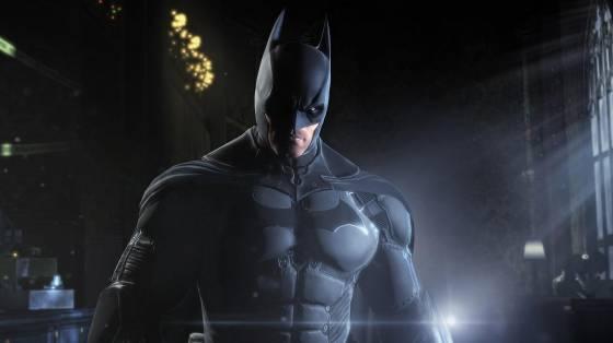 Batman: Arkham Origins infódoboz