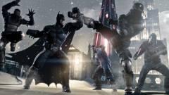 E3 2013 - Batman: Arkham Origins játékmenet videón kép