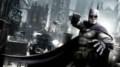 Már készül az új Batman játék? kép