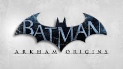 Batman: Arkham Origins - Bruce Wayne, a kopasz kép