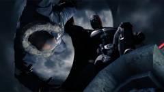 Batman: Arkham Origins - ilyen lesz az új páncél kép