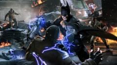 Batman: Arkham Origins - na, kik nem kapnak DLC-t? kép