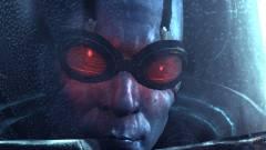 Batman: Arkham Origins - videón a Cold, Cold Heart DLC első fél órája kép
